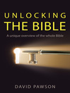 Unlocking the Bible (eBook)