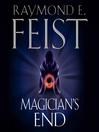 Magician's End (MP3): Chaoswar Saga, Book 3