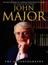 John Major (eBook): The Autobiography