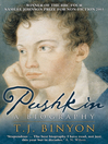 Pushkin (Text Only) (eBook)