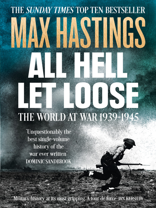 All Hell Let Loose (eBook)