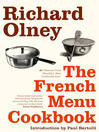 The French Menu Cookbook (eBook): The Food and Wine of France—Season by Delicious Season