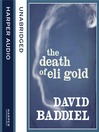 The Death of Eli Gold (MP3)