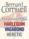 The Grail Quest, Books 1-3 (eBook): Harlequin; Vagabond; Heretic
