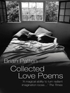 Collected Love Poems (eBook)
