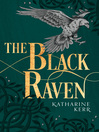 The Black Raven (eBook): Deverry: The Dragon Mage Series, Book 2