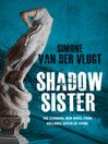 Shadow Sister (eBook)