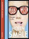 Geek Girl (MP3)