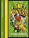 Viking Raiders (Time Hunters, Book 3) (MP3)