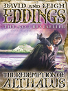 The Redemption of Althalus (eBook)
