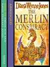 The Merlin Conspiracy (MP3): Magids Series, Book 2