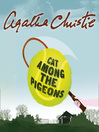 Cat Among the Pigeons (MP3): Hercule Poirot Series, Book 33