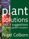 Plant Solutions (eBook)