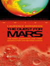 The Quest for Mars (eBook): NASA scientists and Their Search for Life Beyond Earth (Text Only)