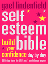 Self Esteem Bible (eBook): Build Your Confidence Day by Day