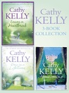 Cathy Kelly 3-Book Collection 1 (eBook): Lessons in Heartbreak, Once in a Lifetime, Homecoming