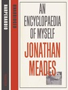 An Encyclopaedia of Myself (MP3)
