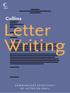 Collins Letter Writing (eBook)