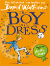 The Boy in the Dress (eBook)