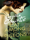 Cat Among the Pigeons (eBook): Hercule Poirot Series, Book 33