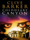 Coldheart Canyon (eBook)
