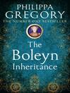The Boleyn Inheritance (eBook): Boleyn Series, Book 2