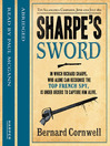 Sharpe's Sword (MP3): Sharpe Series, Book 14