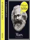 Marx (MP3): Philosophy in an Hour