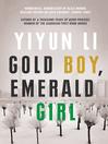 Gold Boy, Emerald Girl (eBook)