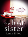 The Prodigal Sister (eBook)