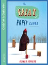 The Great Paper Caper (MP3)