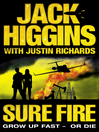 Sure Fire (eBook): Rich and Jade Series, Book 1
