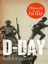 D-Day (eBook): History in an Hour