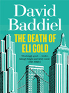 The Death of Eli Gold (eBook)