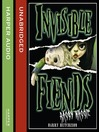 Raggy Maggie (MP3): Invisible Fiends Series, Book 2
