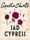 Sad Cypress (MP3)