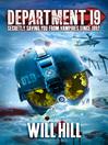 Department 19 (eBook): Department 19 Series, Book 1