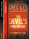 The Devil's Punchbowl (MP3): Penn Cage Series, Book 3