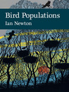 Bird Populations (Collins New Naturalist Library, Book 124) (eBook)