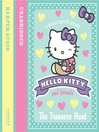 The Treasure Hunt (Hello Kitty and Friends, Book 7) (MP3)