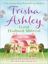 Good Husband Material (eBook)