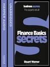 Finance Basics (MP3)