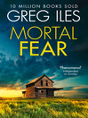 Mortal Fear (eBook): Mississippi Series, Book 1