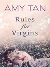 Rules for Virgins (eBook)