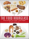 THE FOOD HOURGLASS (eBook): Slow Down the Ageing Process and Lose Weight