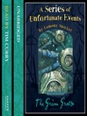 The Grim Grotto (MP3): A Series of Unfortunate Events Series, Book 11