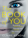 The Book of You (eBook)