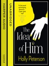 The Idea of Him (MP3)