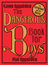 The Dangerous Book for Boys (eBook)