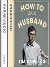 How to Be a Husband (MP3)